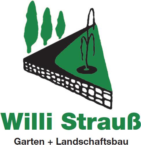 Willi Strauß